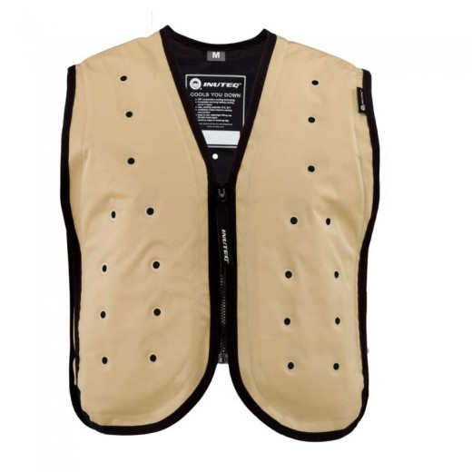 Dry Cooling vest, type Duke